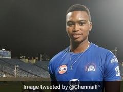 IPL 2018: चेन्नई सुपरकिंग्स के लुंगी एंगिडी ने इस मामले में की आशीष नेहरा की बराबरी...