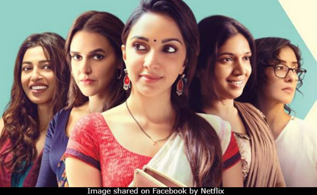 Lust Stories Movie Review: 4 Directors Explore The Idea Of Lust, Without Caution