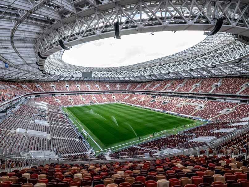 FIFA World Cup, Venues: All You Need To Know About The 12 Hosting Stadiums