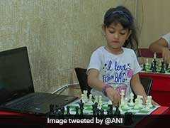 Meet This Chess Champ From Chandigarh. She's Only 4