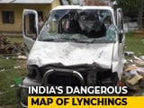 Video : 18 Lynched In Six Weeks Over WhatsApp Rumours In India