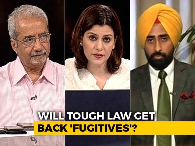 Video : Is India To Blame For Vijay Mallya, Nirav Modi And Mehul Choksi's Get Away?