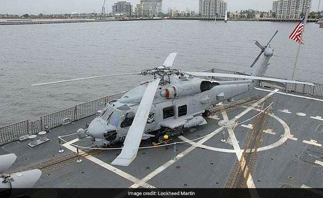 नौसेना को मिलेंगे 111 हेलिकॉप्टर्स,  21 हजार करोड़ की डील को रक्षा मंत्रालय की मंजूरी