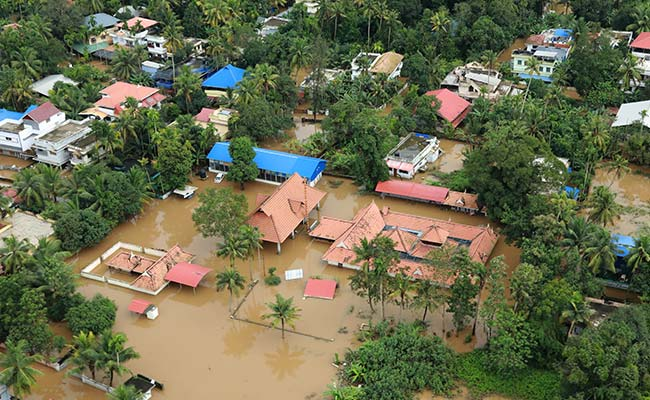 Insurance Claims In Kerala May Total Rs 4,500 Crore