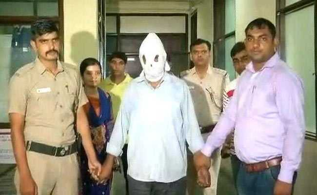 Class 2 Student Allegedly Raped By Electrician In Delhi Government School