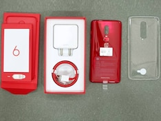 OnePlus 6 Red Edition Unboxing: What's New And What's Different?