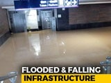 Video : Brand New Metro Station Flooded: Why Are Cities Crumbling?