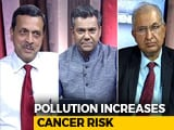Video : Delhi's Killer Air: Are Non-Smokers As Vulnerable To Lung Cancer?