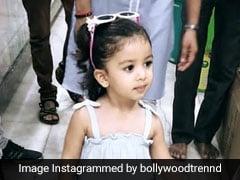 PHOTOS: शाहिद कपूर की बेटी का ऐसा अंदाज पहले नहीं देखा होगा आपने