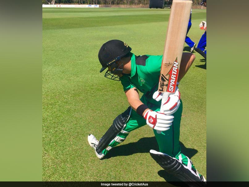 David Warner Makes Cricket Return On Australian Soil, Eyes 2019 World Cup Spot