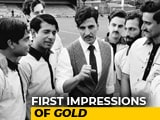 Video: First Impressions Of Akshay Kumar's <i>Gold</i>