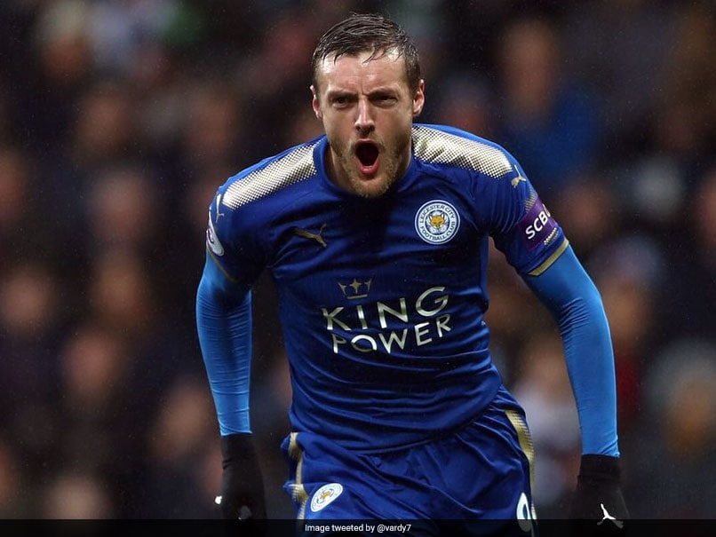 Leicester City Extend Jamie Vardy Deal, Complete Double Defender Swoop