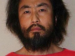 Japanese Journalist Held Captive By Terrorist Group In Syria