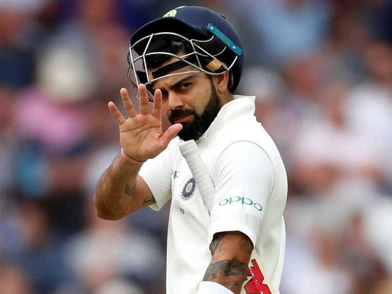 India vs England: Virat Kohli touched by hotel staff