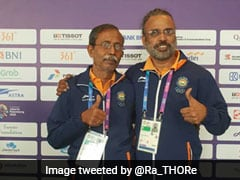 Asian Games 2018: India Clinch Gold Medal In Men's Pair Bridge Event