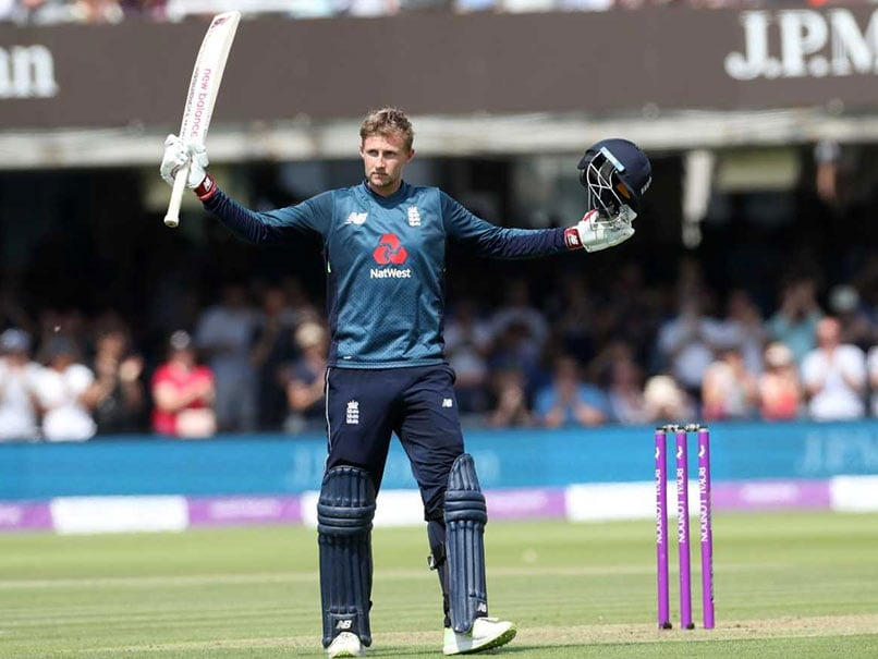 India vs England: Joe Root Urges England To Remain