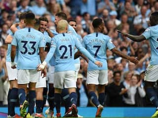 Premier League: Kyle Walker Winner Allows Manchester City To Celebrate Decade Of Abu Dhabi Glory