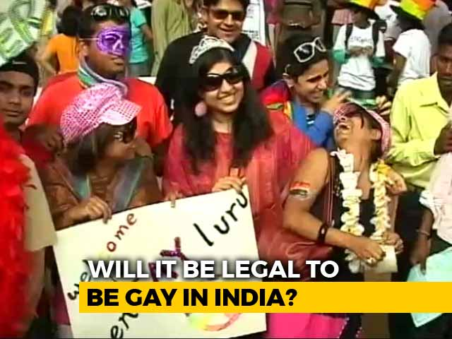 Video : Review Of Gay Sex Law From Today At Supreme Court