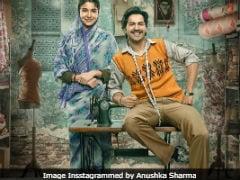 <i>Sui Dhaaga</i>: Anushka Sharma And Varun Dhawan Unveil New Poster, Reveal Trailer's Release Date
