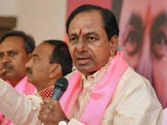 KCR Has Assets Worth Over Rs 20 Crore, No Car, Says He's An Agriculturist