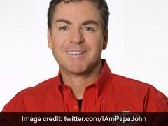 Papa John's Founder Resigns From Board After Admitting To Using N-Word