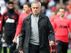 Jose Mourinho Unfazed By Pressure Insists Nemanja Matic