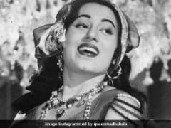 Madhubala's Sister To Make A Biopic On Actress. Details Here