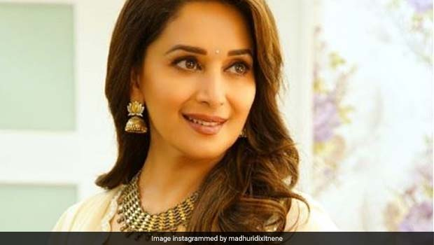 Happy Birthday Madhuri Dixit: Dhak Dhak Girl's Food and Diet Secrets You Always Wished To Know