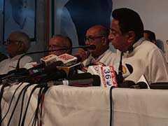 राहुल गांधी के मंदसौर दौरे से पहले मध्यप्रदेश कांग्रेस में मच गया घमासान