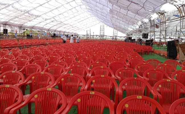 madhya pradesh rahul gandhi rally in mandsaur