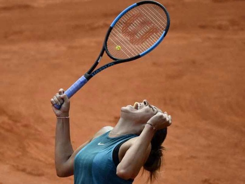 French Open: Madison Keys Beats Mihaela Buzarnescu To Enter Quarter-Finals