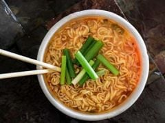 5 Quirky Ideas To Cook Instant Noodles At Home