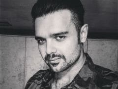 Mithun Chakraborty's Son Mahaakshay Is Reportedly Marrying This Actress