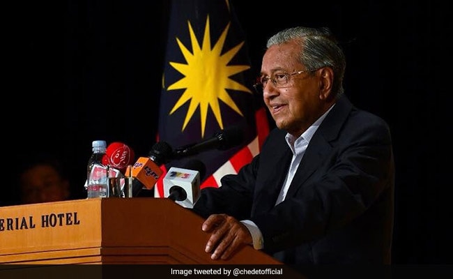 Malaysia To Reopen Embassy In North Korea: Malaysian Prime Minister