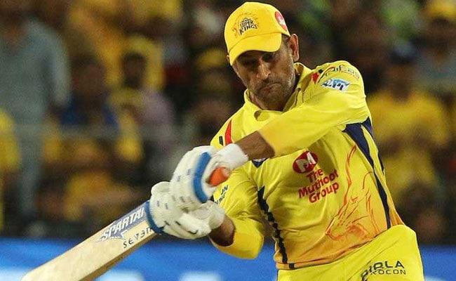IPL 2018: दिल्ली डेयरडेविल्स के खिलाफ मैच के दौरान MS धोनी ने हासिल की यह उपलब्धि