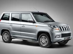 Mahindra TUV300 Plus Launched In India; Priced At Rs. 9.47 Lakh