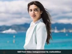 Cannes 2018: Mahira Khan's Hair-Flip Will Be Remembered By The French Riviera For A Long Time: '<i>Palat</i>, The French Way'