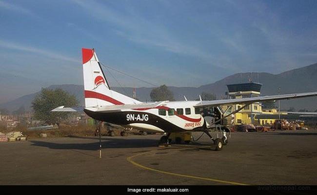 Two Dead In Nepal Plane Crash