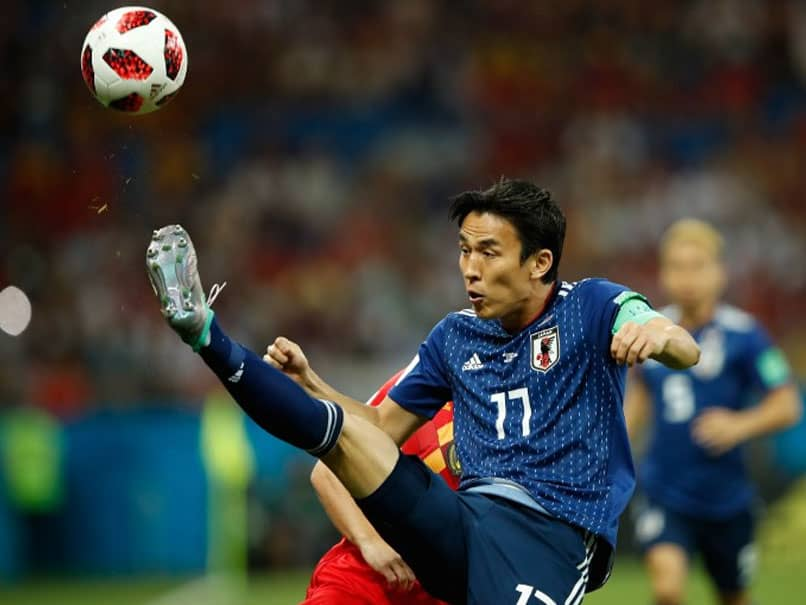 World Cup 2018: Japan Captain Makoto Hasebe Retiring After World Cup Dreams Dashed
