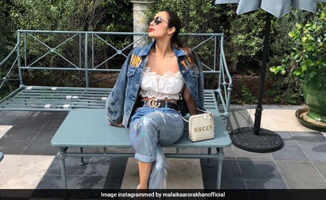 Malaika Arora Is Turning Her California Dreams Into Reality. See Vacation Pics