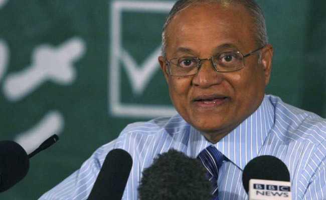 Former Maldives President Sentenced For Obstruction Of Justice