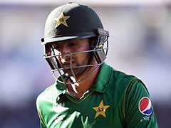 Shoaib Malik Announces Plan To Quit ODI Cricket After 2019 World Cup