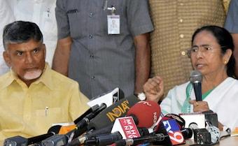 After Chandrababu Naidu, Now Mamata Banerjee Withdraws Free Pass To CBI