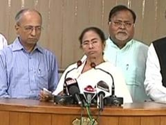 Mamata Banerjee Announces 18 Per cent DA Hike For Bengal Government Staff