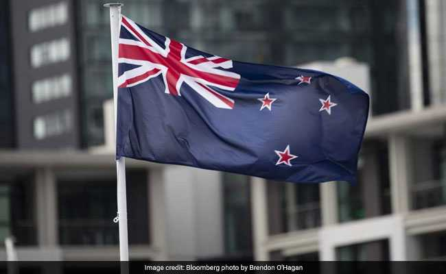 New Zealand tells Australia: Stop 'copying' our flag