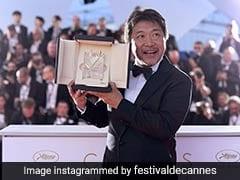 Cannes 2018 में 'शॉपलिफ्टर्स' ने जीता पाम डोर अवॉर्ड