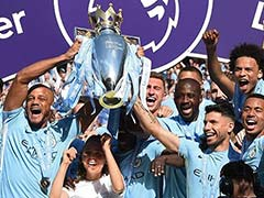 Premier League Fixtures 2018/19: Manchester City To Start Title Defence At Arsenal