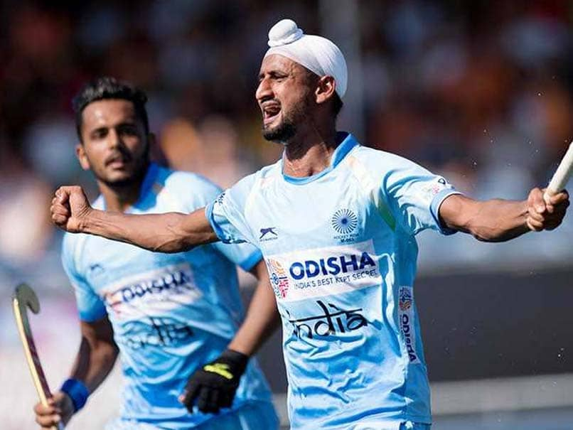 India vs Netherlands, Champions Trophy Hockey Highlights: India Draw 1-1 vs Netherlands To Reach Final
