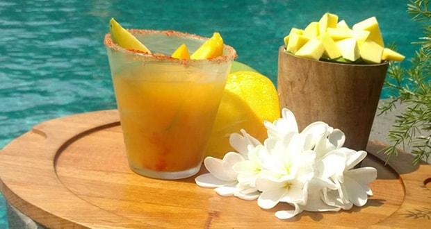 Tutty Fruity Margarita