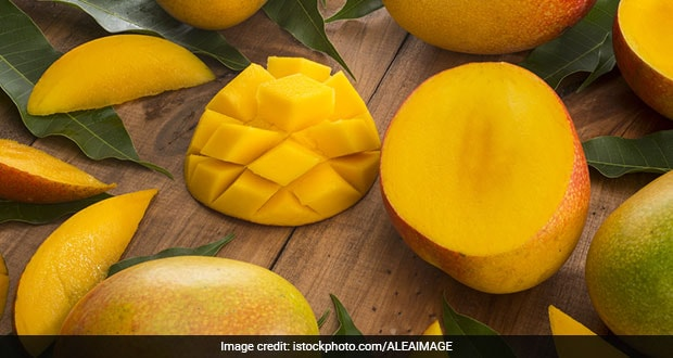 Mango Nutrition: Amazing Mango Nutrition Facts And Health Benefits